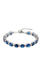 EMMAPAGE Royal Selection - Princess Bracelet - Rhodium