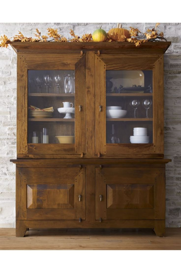 1000 ideas about buffet hutch on pinterest welsh dresser cabinets and furniture. Black Bedroom Furniture Sets. Home Design Ideas
