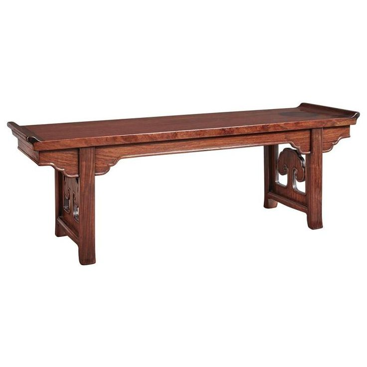 Buy Online, View Images And See Past Prices For Chinese Huanghuali Table  Stand. Invaluable Is The Worldu0027s Largest Marketplace For Art, Antiques, ...