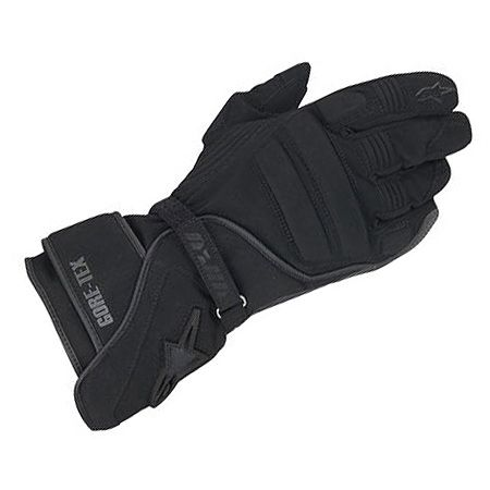 Tipos de guantes de moto