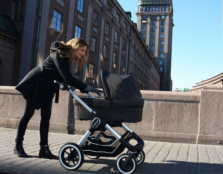 Ikea Poang Chair Metal Frame ~  Nostalgie Kinderwagen, Korbkinderwagen und Ikea Wickelkommode