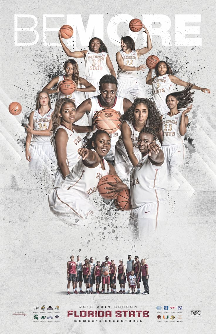 basketball team poster - Google Search