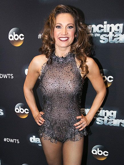 Good Morning America Ginger : Dancing with the stars and good morning america s ginger