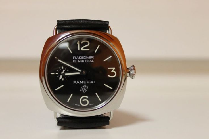 Panerai Black Seal PAM 380 watch
