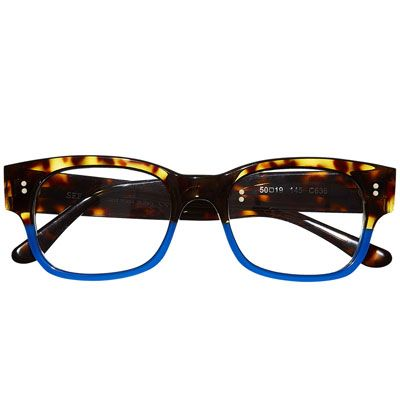 See Eyewear Glasses	  		  		  		Fall Clothes and Accessories 2012 - New Fall Looks 2012  		  		 - Marie Claire