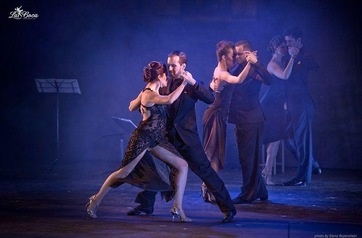 5 декабря в Санкт-Петербурге вновь состоится уникальный спектакль, на сцене театра «Буфф» от постановщиков грандиозного шоу Forever Tangо («Танго навсегда»), покорившего Бродвей.