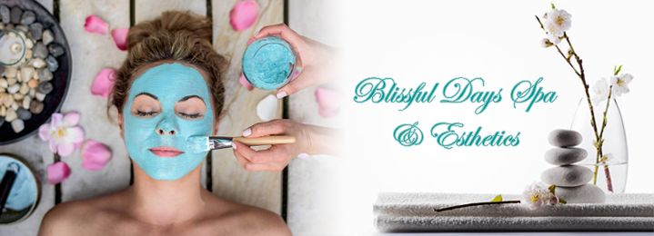 Save up to 70% on a Blissful Glow Facial & Back Treatment (75-minutes) at Blissful Days Spa in Lantzville! Regain your beautiful, natural glow today, and experience a day of bliss for yourself, or as the ultimate gift!