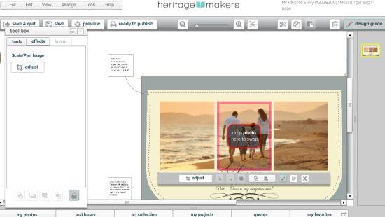 4 Free Online Scrapbook Maker Websites