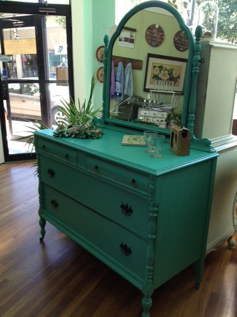 25 Best Ideas About Turquoise Dresser On Pinterest Teal
