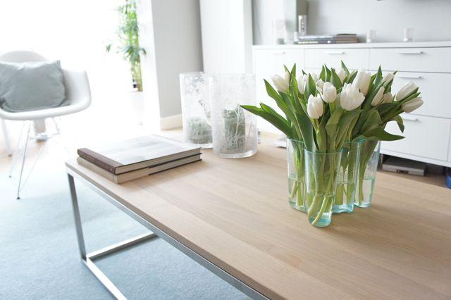 Iittala Alvar Aalto Vase.