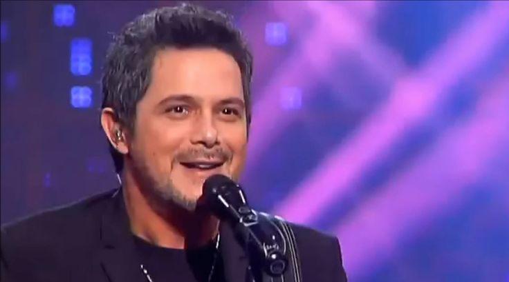 Alejandro Sanz - Desde Cuándo (Live)