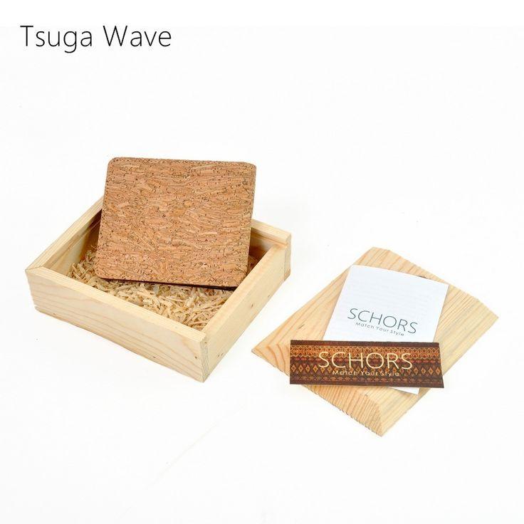 Tsuga Wave - Schors