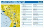 Downtown Seattle Hotels