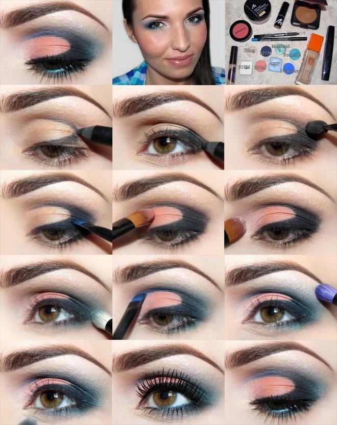 110 Best Images About Beauty: Makeup Tutorials On Pinterest