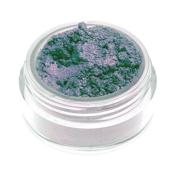 Ombretto Lavender Fields Neve Cosmetics meraviglioso! La foto non rende per nulla il colore reale: un lilla cangiante in grigio.