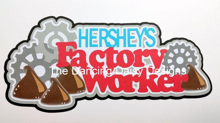 Hershey Factory Worker - Pennsylvania