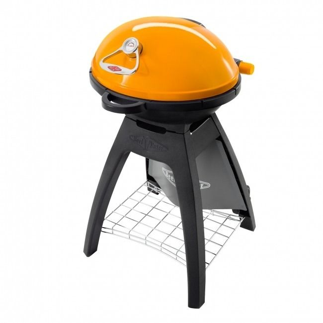 Beefeater Bugg Portable Gas Bbq With