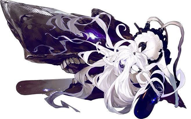 潜水棲姫 : 【艦これ】敵だけど人気!敵艦船・イベント深海棲艦の画像一覧 - NAVER まとめ