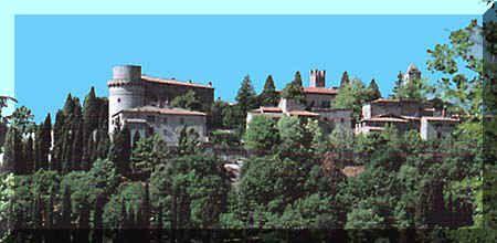 "Trequanda (Siena)  da ""terram quandam"" una certa terra..."