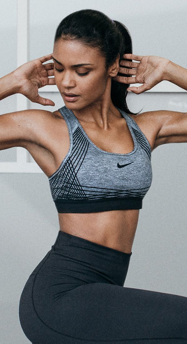 Nike Fitness Sports Bra for Women | Aerobics | Strength Training | Running | Mountain Climbing and more