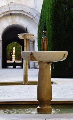 Se aproxima un fin de semana largo… Si estás por #Granada, no dejes de visitarnos. ¡Te esperamos! Foto: Antonio Maldonado