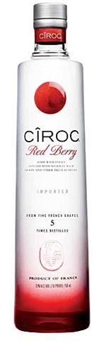 Ciroc Vodka...Red Berry | Hampton Roads Happy Hour