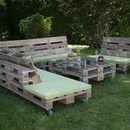 Luxury FETTE PALETTE Upcycling aus Greifswald Mit ueORSEN uc verwandeln Sie Ihren Garten in einen