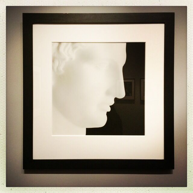Mapplethorpe - White