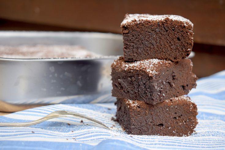 Schokoladig, saftig, köstlich und ein Muss für Schokoliebhaber – hier geht es zum Rezept für perfekte Brownies aus dem Thermomix®.