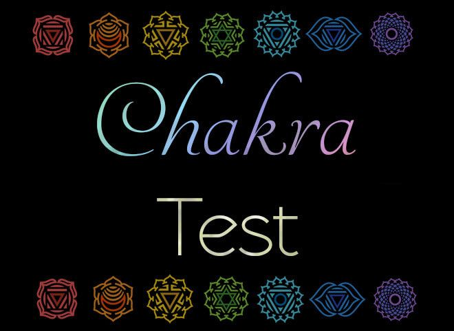 Free, Simple Chakra Test – How Balanced Are You? - Read the article here: http://lonerwolf.com/balanced-chakra-test/ Check it out!