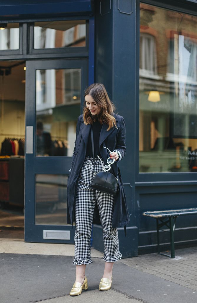 (Jacket: Zara , Top: COS , Trousers: Topshop , Bag: Radley , Shoes: C/O & Other Stories , Glasses: Monki )   I've always been one to...