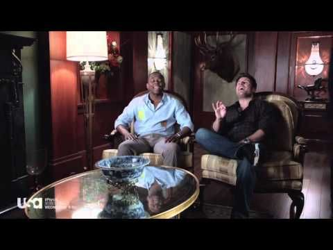 "Psych, Season 8 - ""Series Finale Music Video,"" Wednesday - YouTube"