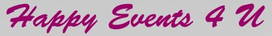 Happy Events is an eminent events management company,decorate,entertain,promote.