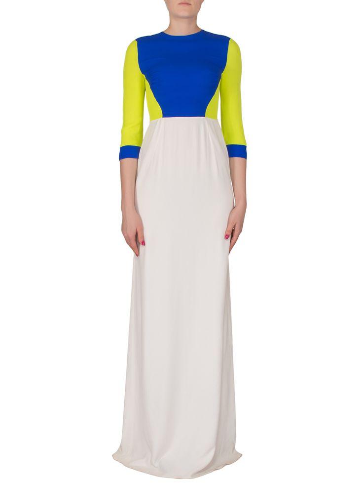 Платье от Antonio Berardi