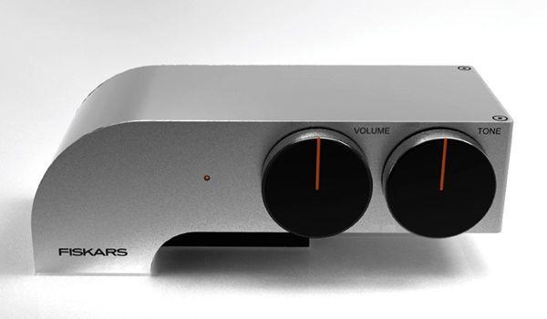 Fiskars 88 Amplifier