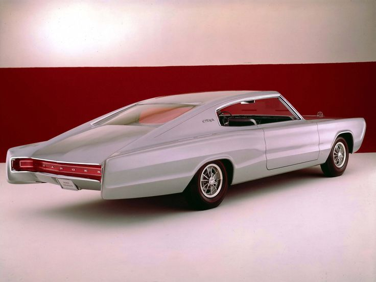 dodge charger 1965