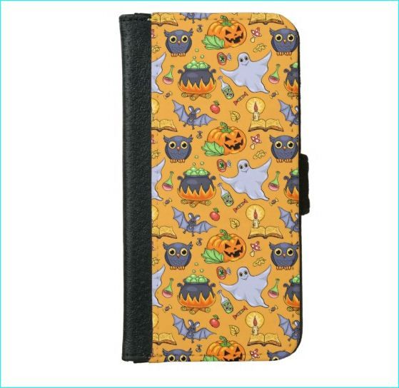 18 Halloween iPhone Cases