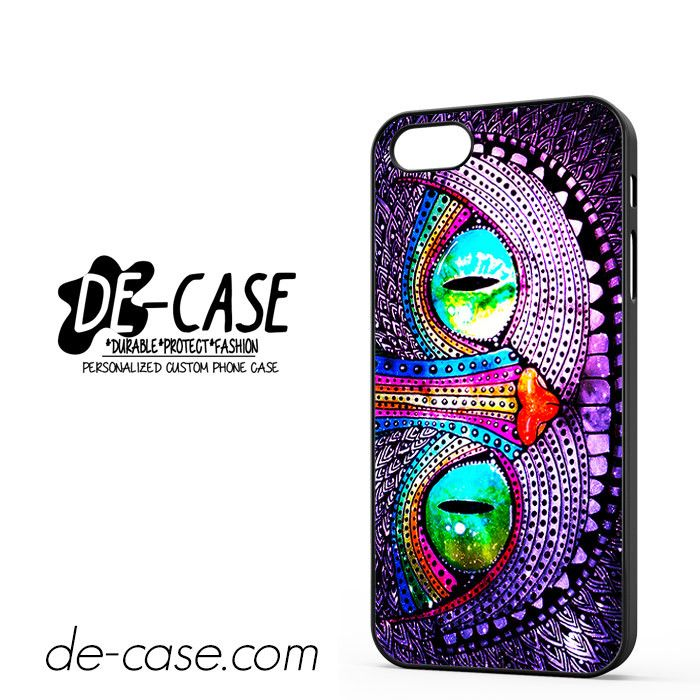 Alice Wonderland Cheshire Galaxy Nebula Purple DEAL-546 Apple Phonecase Cover For Iphone SE Case