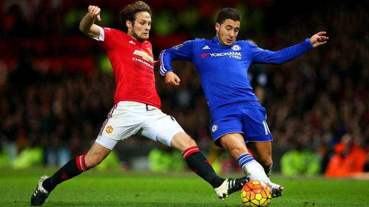 Match report: Manchester United v Chelsea - Official Manchester United Website