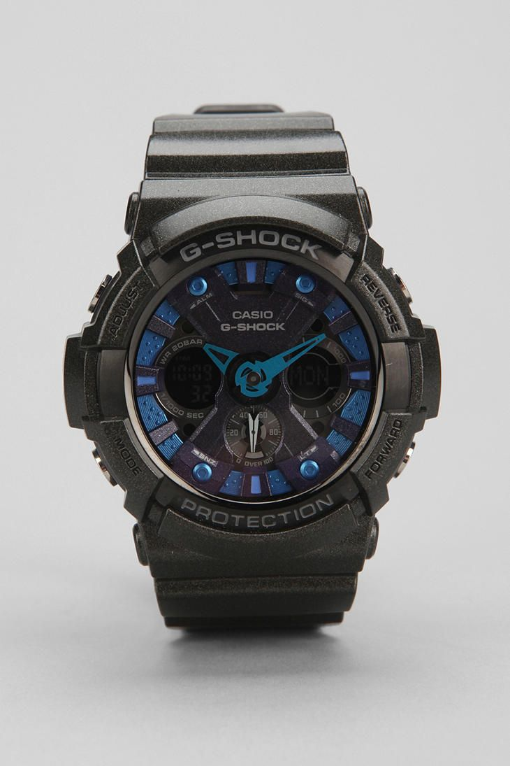 G-Shock GA 200 Watch #urbanoutfitters