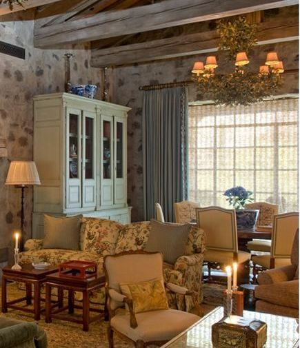 16 Stunning French Style Living Room Ideas: 50 Best French Country Living Rooms Images On Pinterest