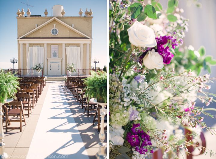 20 best memphis wedding locations images on pinterest wedding gorgeous peabody rooftop ceremony a memphis peabody wedding memphis wedding photography by amy junglespirit Choice Image