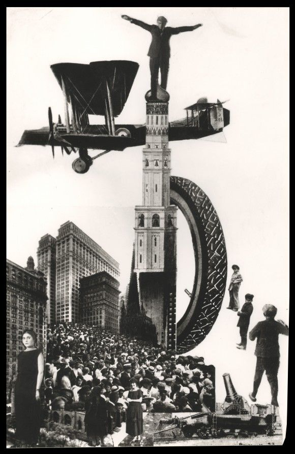 'About that' art print by Alexander Rodchenko
