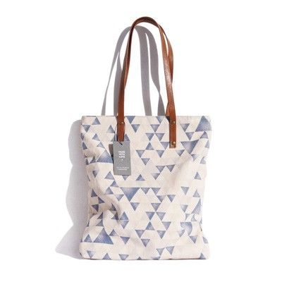 Triangle bag 1 - selected