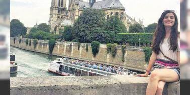 Pariste Türk kızına 5 günlük işkence: Armoni Bayar 20. yaşının ertesi günü ilk yurt dışı seyahati için Paris'e gitti. İlk kez yurt dışına çıkan Armoni'nin mutluluğu Paris'te pasaport checkin noktasına kadar sürdü. Nakit parası ülkeye giriş için yeterli bulunmayan Armoni polis oteli denilen yerde 4 gün gözaltında tutuldu. 5. günün sonu...