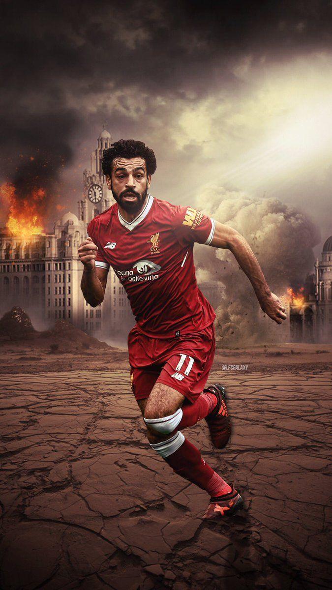 Pin By Chaochaoye On Mohamed Salah Salah Liverpool Mohamed Salah Mohamed Salah Liverpool