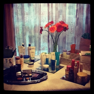 I'm having an Arbonne party who's coming? All natural, all amazing products for your skin!