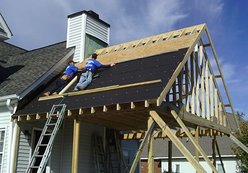We're not only the best local roofing company because of our name. We are Best Roofing Company because we offer the best customer service and the best skilled roofing contractors