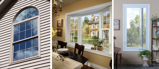 16 best images about okna replacement windows on pinterest for Who makes the best replacement windows