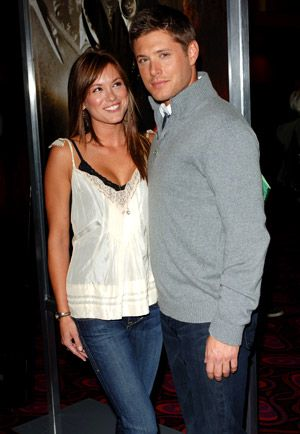 Jensen ackles dating daneel harris